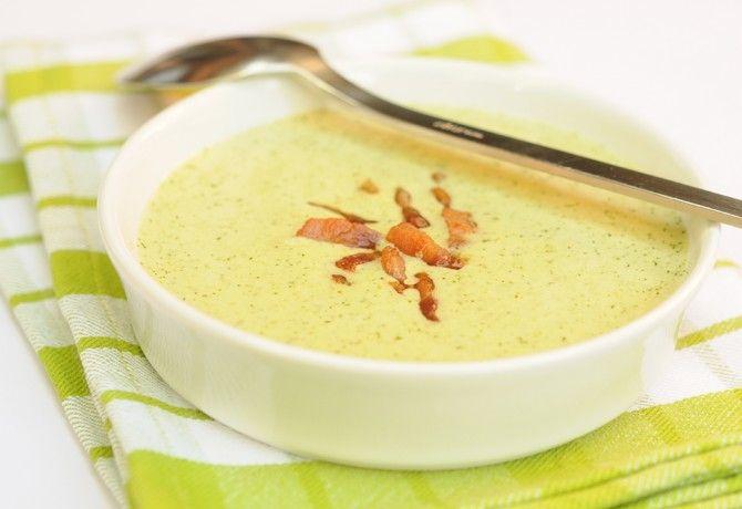 Kovászosuborka leves