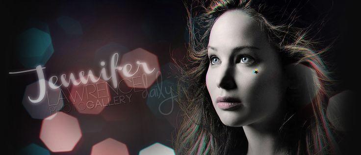 Fansite: Jennifer Lawrence Daily's Photo Gallery