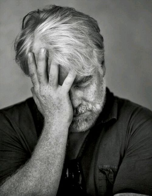 """'Actors are responsible to the people we play. I don't label or judge. I just play them as honestly and expressively and creatively as I can, in the hope that people who ordinarily turn their heads in disgust instead think, """"What I thought I'd feel about that guy, I don't totally feel right now"""".' - Philip Seymour Hoffman. R.I.P. °"""