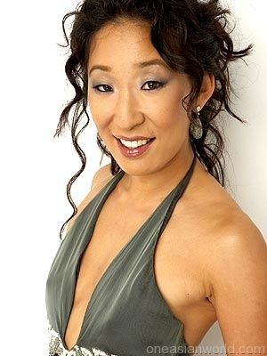 Sandra Oh - July 20, 1971