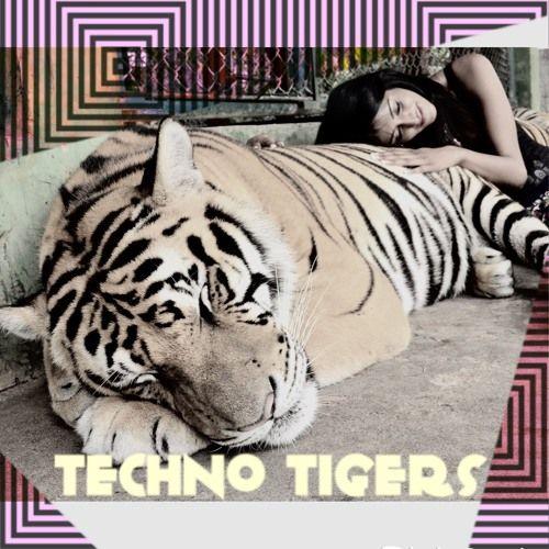 TECHING OFF BY TAMARA (TECHNO TIGERS) by Tamara Chetty on SoundCloud