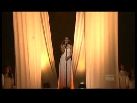 ▶ Carly Rose Sonenclar - Hallelujah - The X Factor USA - YouTube