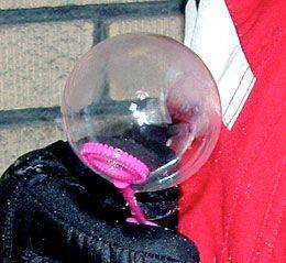 Make Frozen Bubbles-fun!