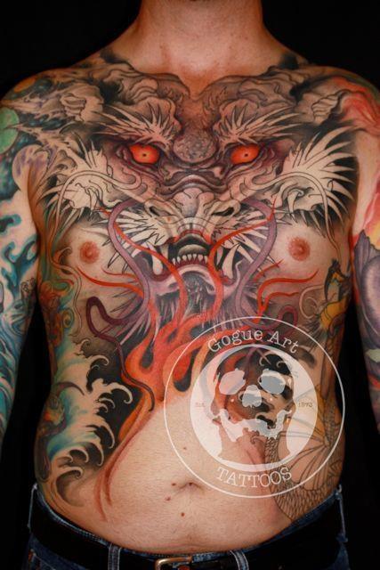 tattoo shops in grants pass oregon