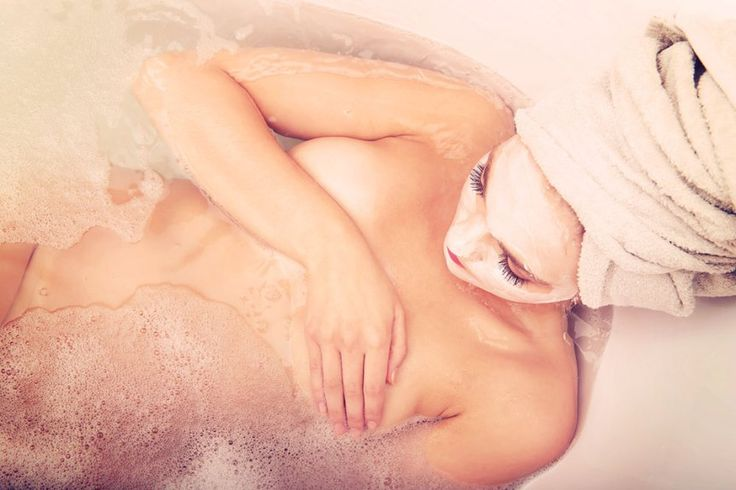 10 reasons why hot baths are the best