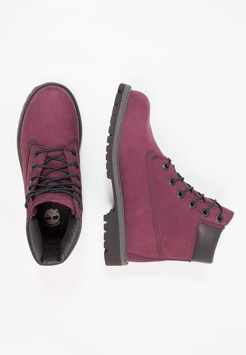 Chaussures Timberland 6 INCH PREMIUM  - Bottes de neige - port royale bordeaux: 119,95 € chez Zalando (au 10/10/17). Livraison et retours gratuits et service client gratuit au 0800 915 207.