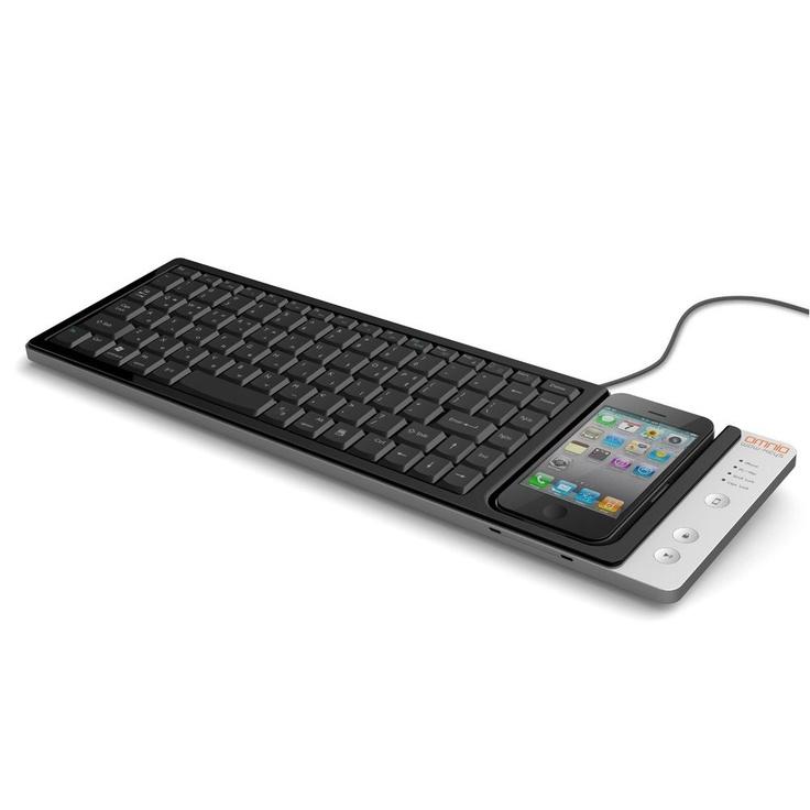 Keyboard for iPhone | Garza | Pinterest | Tecnologia
