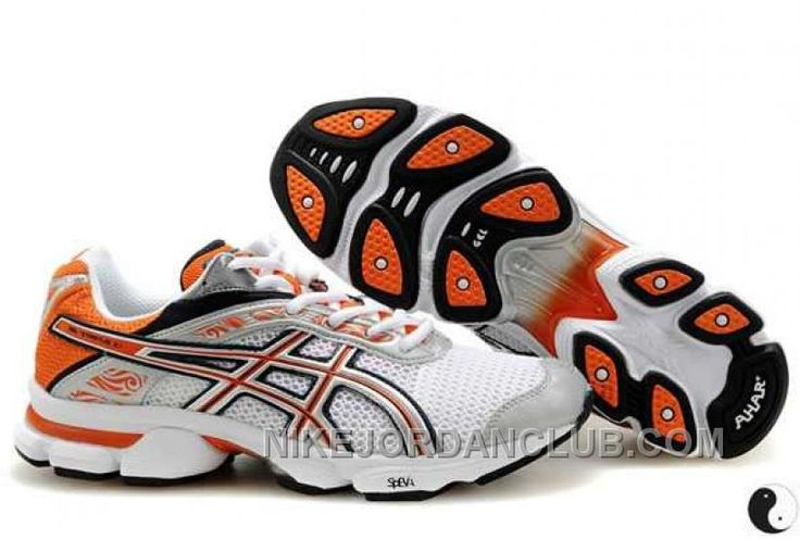 http://www.nikejordanclub.com/asics-gelstratus-21-mens-white-orange-silver.html ASICS GEL-STRATUS 2.1 MENS WHITE ORANGE SILVER Only $74.00 , Free Shipping!