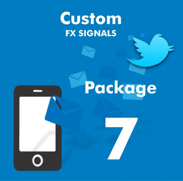 You will receive Buy/Sell signals (Market/Pending) by Email or Twitter 1-5 times per day, up to 25 times per week. www.allfxsignals.com