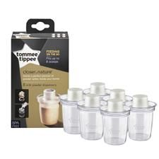 Tommee Tippee Closer to Nature Milk Powder Dispensers is at a great price. Shop now before they're gone in a flash! Visit - https://www.everything4youbabies.com/index.php/catalog/product/view/id/659/s/tommee-tippee-closer-to-nature-milk-powder-dispensers/  #other #tommeetippee