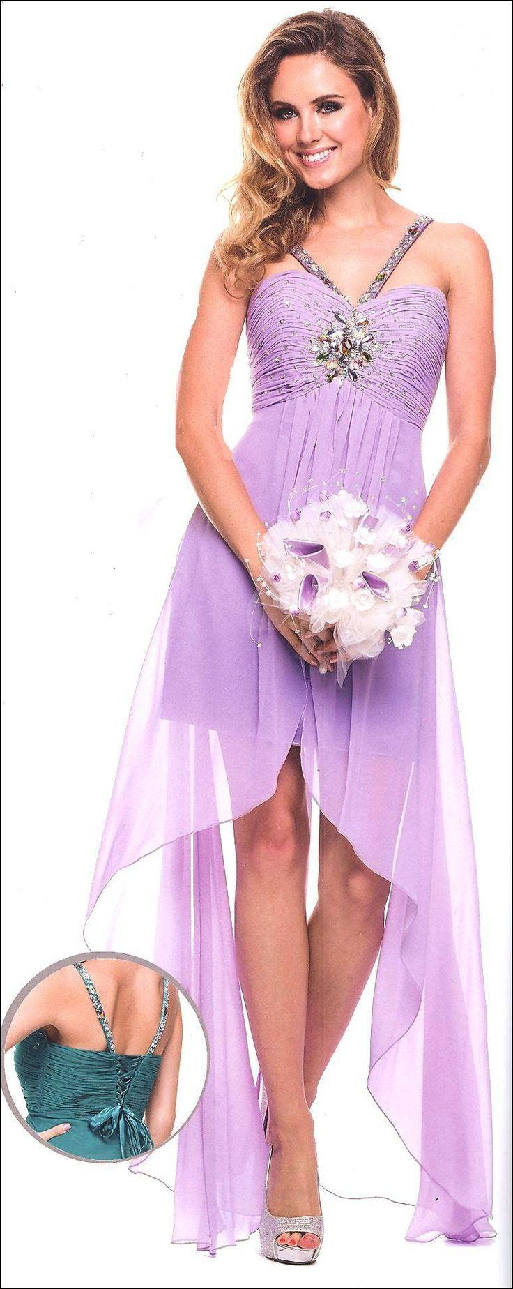 Lilac Bridesmaid Dresses Under 100