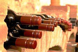 Vino, Almacenamiento De Vino, Bodega