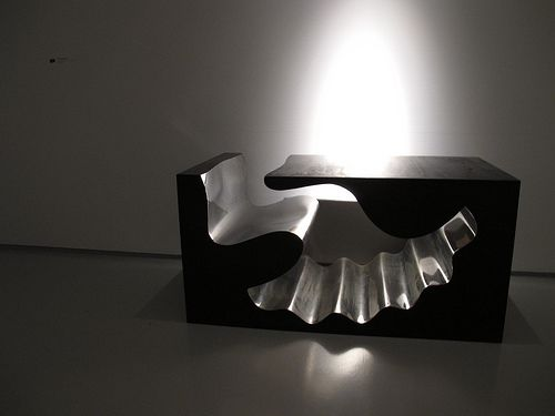 "10 Iconic Designs From Ron Arad's ""Restless"" London Retrospective ... see more at Inventorspot.com"