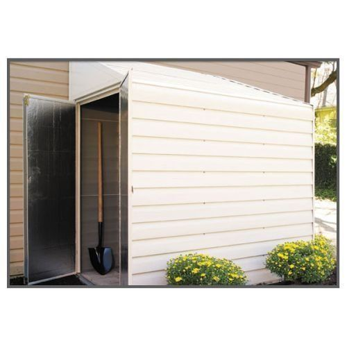 """Arrow Shed YS47 Yardsaver 4' x 7' Steel Eggsheel w/ 38.5"""" x 60.25"""" Door --P#EWT43 65234R3FA214841. supplier_name__wundercarparts. Want us to serve you? Just tell us what can i do, with this listing name -- Arrow Shed YS47 Yardsaver 4' x 7' Steel Eggsheel w/ 38.5"""" x 60.25"""" Door. Arrow Shed YS47 Yardsaver 4' x 7' Steel Eggsheel w/ 38.5"""" x 60.25"""" Door --P#EWT43 65234R3FA214841."""