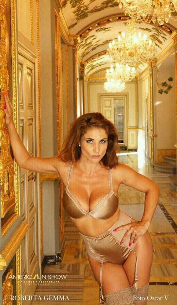 18 best roberta gemma images on pinterest missoni actresses and sexy - Roberta porno diva ...