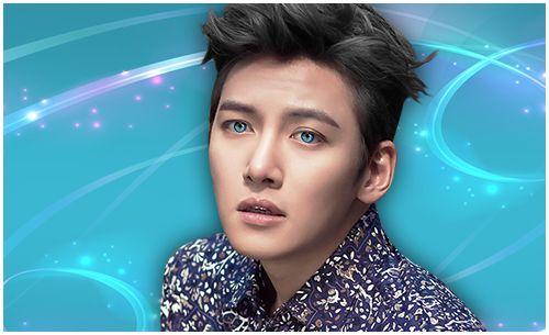 My K-Drama Sweetheart Ji Chang-wook Fan Edit ~ ❤ / Ji Changwook / 지창욱 / kdrama / korean drama actor / fan art