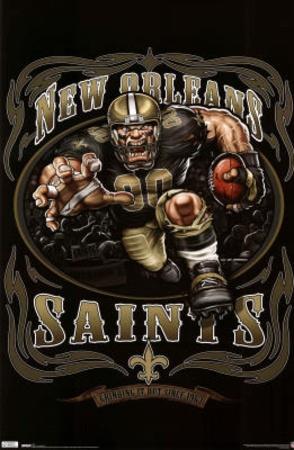~*New Orleans Saints