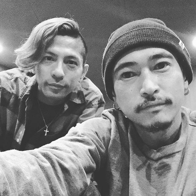 "#yosukekubozuka ""The Big Day with KJ"""