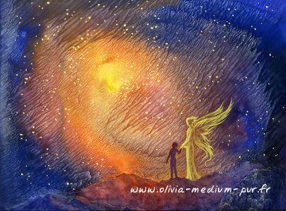 Comment ressentir et contacter son guide, tout le monde a t-il un guide? Soyez attentif aux signes des êtres de lumières.