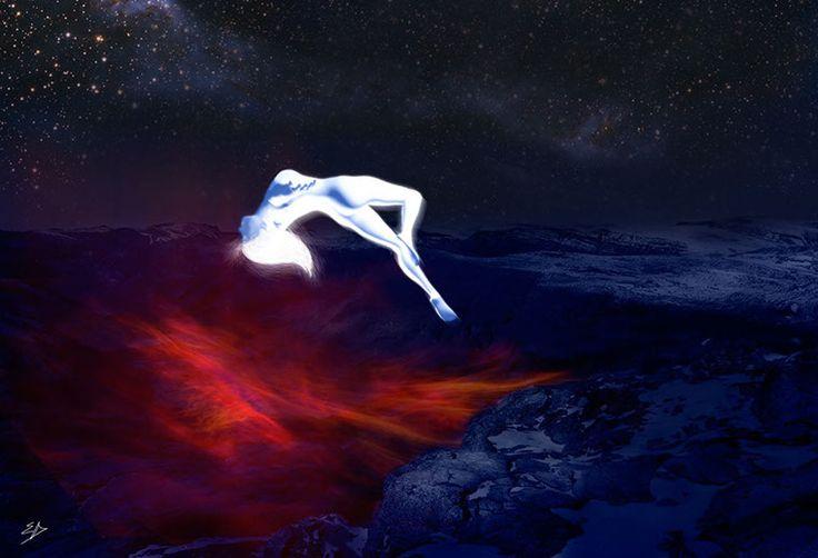 Concept art by Sofia Deloudi for the game ODEA (www.deloudi.ch)