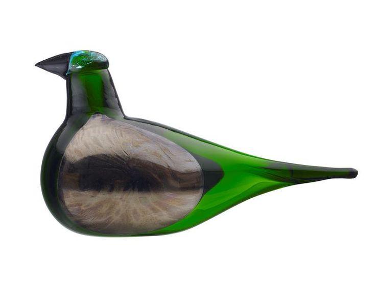 2015, Oiva Toikka, Lakla, annual bird
