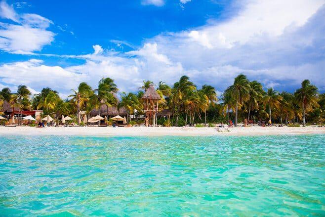 Que Ver En Riviera Maya Mejores Excursiones Viajes A Cancun Mejores Playas Del Mundo Islas