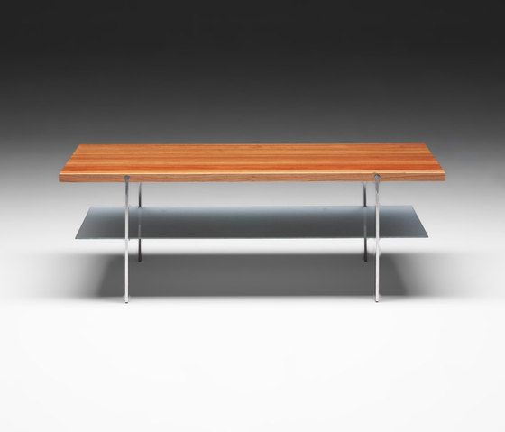 NAVER COLLECTION | AK932 Coffee Table | Design: Nissen & Gehl mdd.