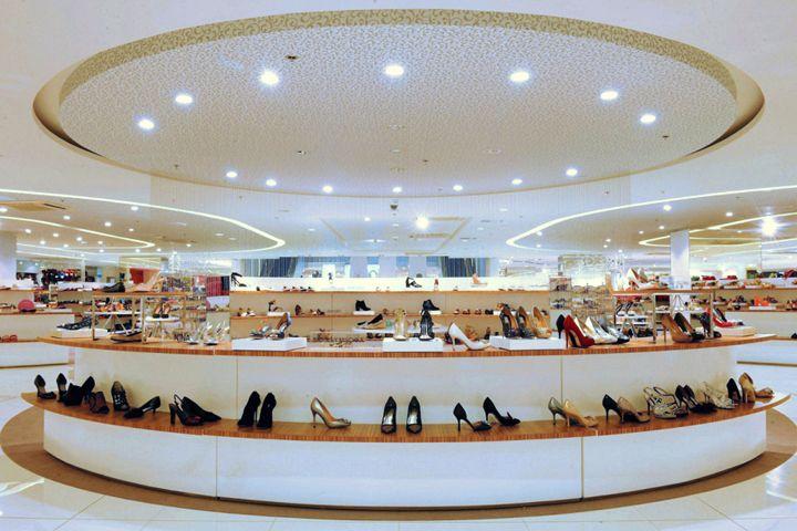 Shoe Rack Stores Dublin