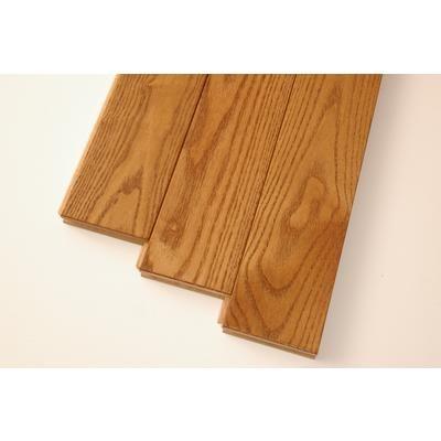 Goodfellow Inc. - Hardwood Flooring Ash 3/4 Inch x 3-1/2 Inch - Caramel Colour - 708610058 - Home Depot Canada
