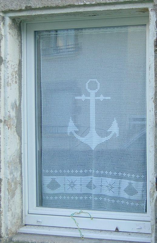 les 29 meilleures images du tableau plaids coussins rideaux au crochet sur pinterest il sera. Black Bedroom Furniture Sets. Home Design Ideas