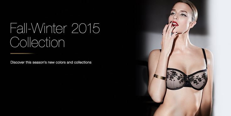 Fall Winter 2015 Collection