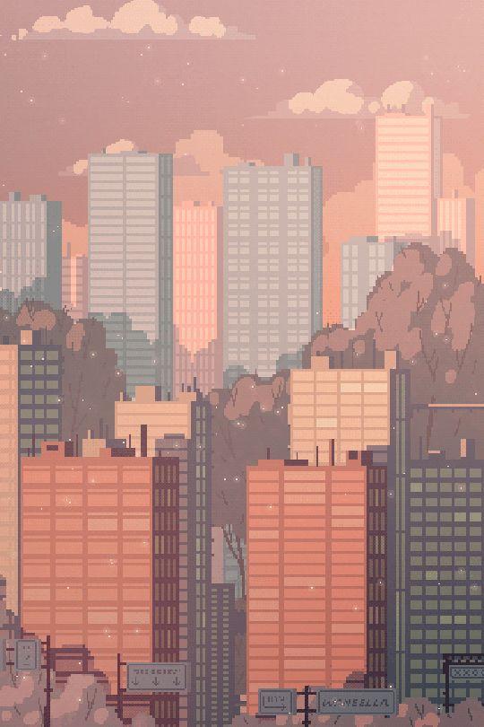 retronator: Valeriya Sanchillo a.k.a. Waneella ... - waneella's pixel art
