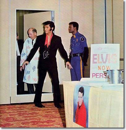 Elvis August 1,1969