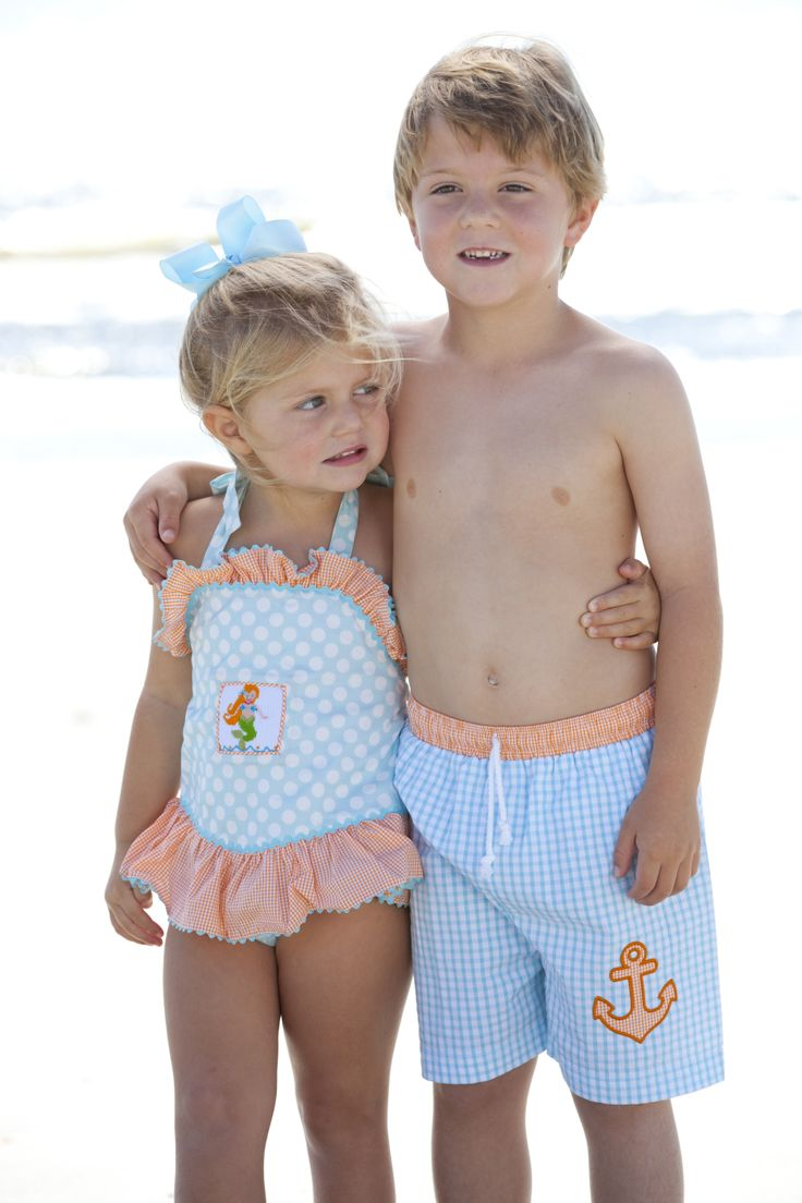 Designer Baby Swimwear | Baby | Childrensalon