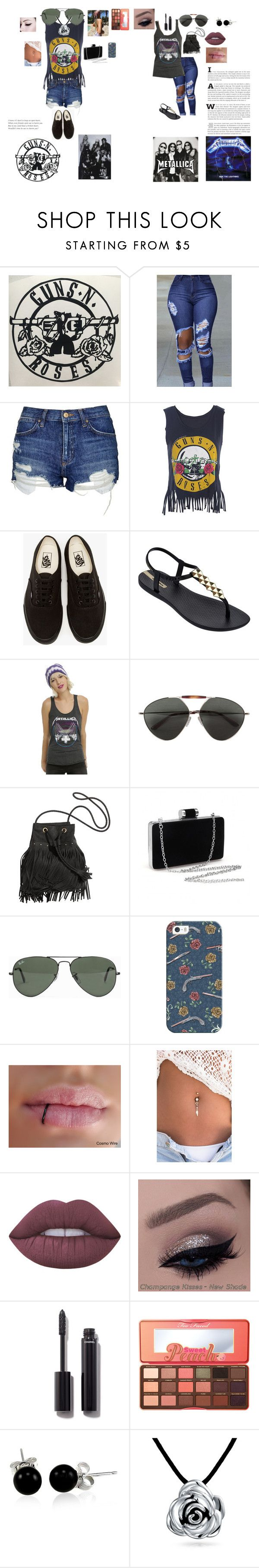 Elementary school kids writing letters to veterans lulz ensued -  Battle Of The Bands By Candykiller1999 On Polyvore Featuring Topshop Vans Ipanema