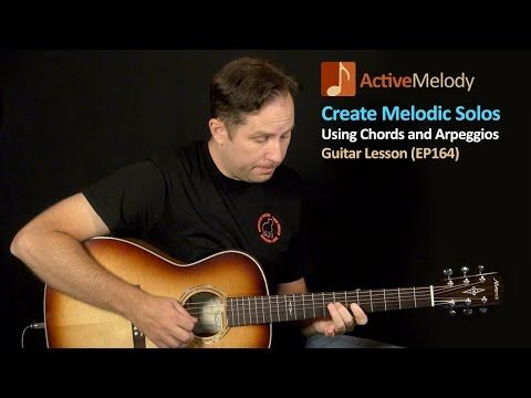 The Double Stop: A Blues Rhythm / Lead Guitar Lesson - YouTube