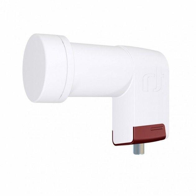 Inverto Red Long Neck Single Universal LNB | Satelittservice tilbyr bla. HDTV…