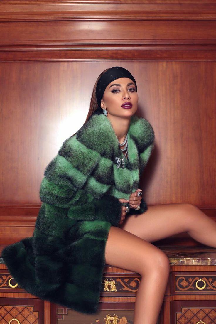 Luxury Emerald...
