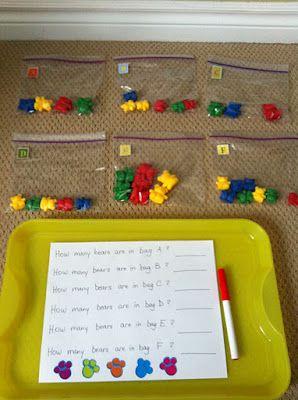Wow! Wow! Idéess ateliers de mathématiques!!