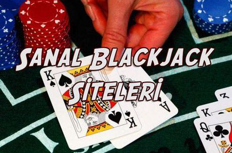 Sanal Blackjack Siteleri