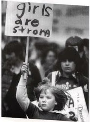 Happy International Women's Day! #IWD