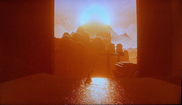 journey ps3 | Journey PS3/PSN | Flickr - Photo Sharing!
