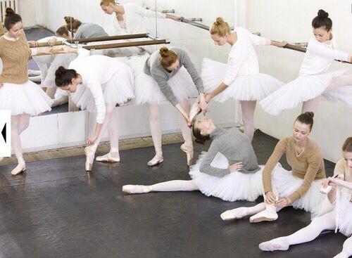 Carson Tab Ballet para mujeres, plano, humo, 6 M US