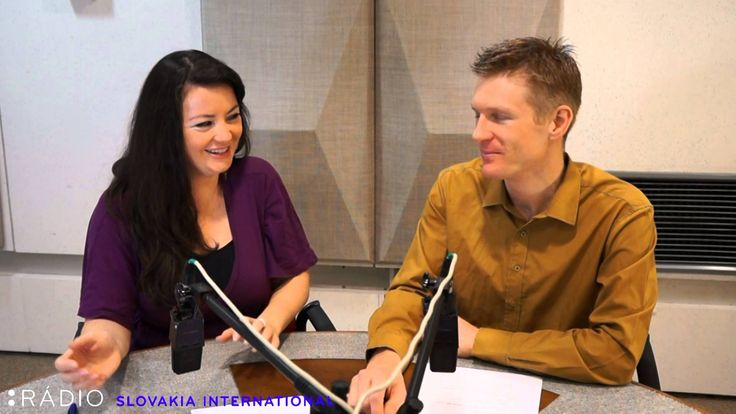 Learn Slovak 2: Courtesy phrases From Slovak Radio Intl