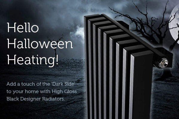 Unleash your darker side at home this Halloween.