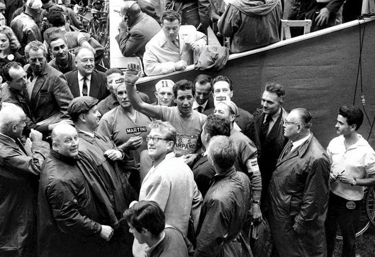 Gastone Nencini, Tour De France 1960 !!!!!!!!