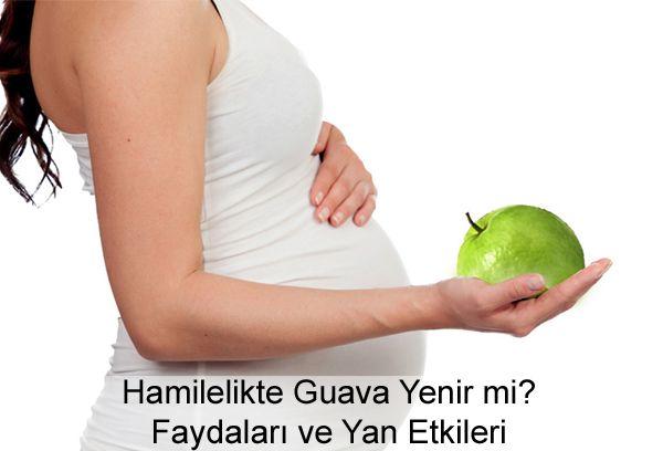 Hamilelikte #Guava Yenir mi? Faydaları ve Yan Etkileri  #hamilelik #hamile #gebelik #pregnant #pregnancy #sağlık #health #beslenme #kadın #kadınsağlığı #bebek #bebeksağlığı #tavsiyeler #faydalıbilgiler