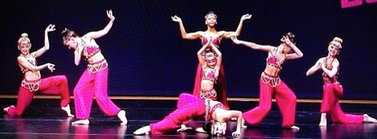 Dance Moms (season 7) - Wikipedia