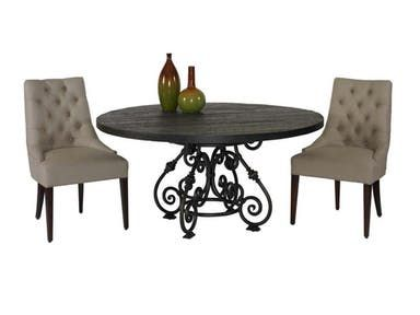 Designmaster Loveland Dining Table 07-550-105