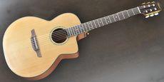 TAKAMINE / PTU620NC N Acoustic Guitar Free Shipping! δ